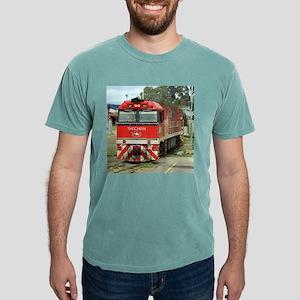 The Ghan train locomotive, Australia T-Shirt