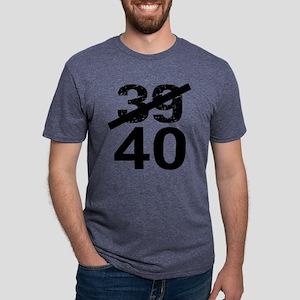 40th Birthday T-Shirt