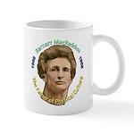 The Bernarr Macfadden Commemorative Mug