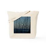 Burnaby Moon Tote Bag