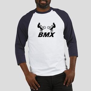 BMX Baseball Jersey