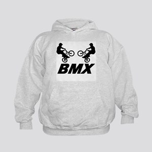 BMX Kids Hoodie