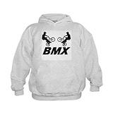 Bmx Hoodies & Sweatshirts