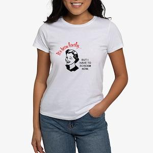 It's been lovely Women's T-Shirt