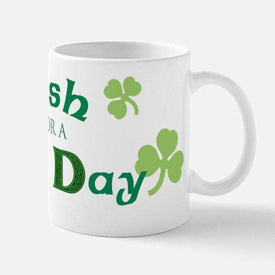 St. Patrick Berner Mug