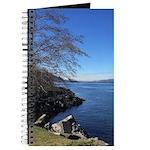 Barnet Marine Park Journal