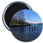 Barnet Marine Park Magnets