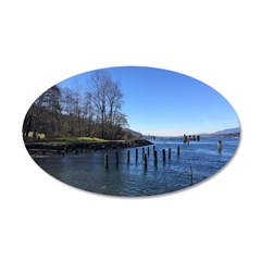 Barnet Marine Park Decal Wall Sticker