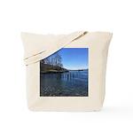 Barnet Marine Park Tote Bag