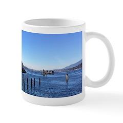 Barnet Marine Park Mugs
