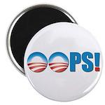 """OOPS 2.25"""" Magnet (100 pack)"""