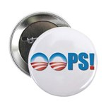 """OOPS 2.25"""" Button (100 pack)"""