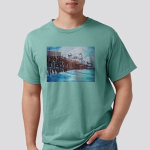Oceanside Pier T-Shirt
