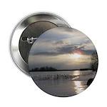 """Winter Sunset 0004 2.25"""" Button (100 pack)"""