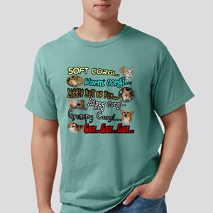 Soft Corgi T-Shirt