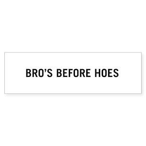 bro hoe nails