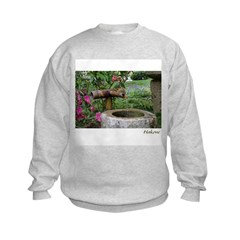 Bamboo Water Basin Sweatshirt