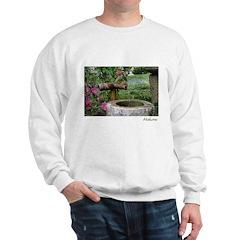 Bamboo Water Basin Sweatshirt