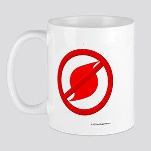 No more Hurricanes Mug