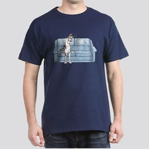 CH Couch Sit Dark T-Shirt