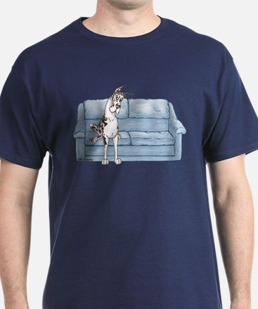 CH Couch Sit T-Shirt