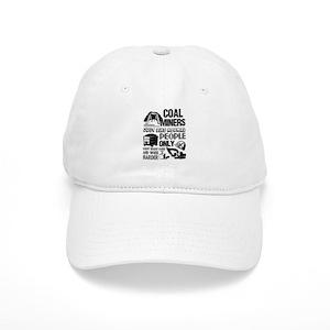 ec9ae99eacb Coal Miner Hats - CafePress