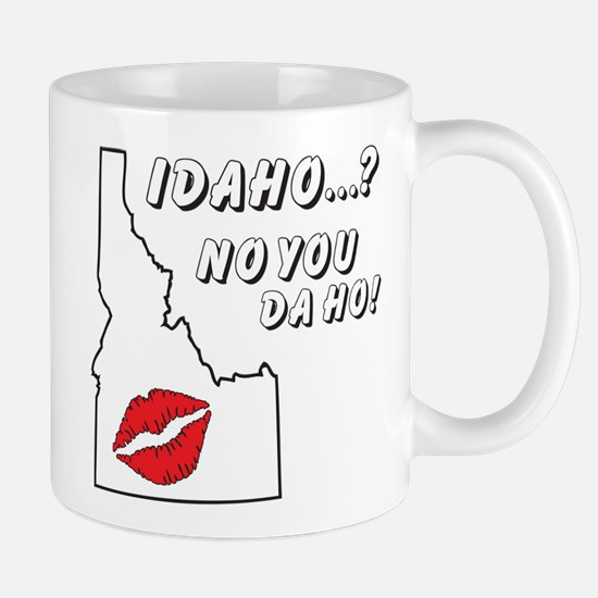 Idaho copy Mugs