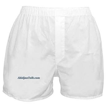 AbidjanTalk Boxer Shorts