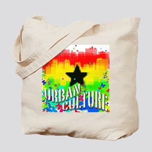 Urban Culture Youth Tote Bag
