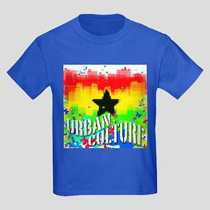 Urban Culture Youth Kids Dark T-Shirt