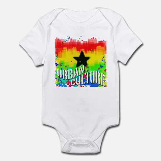 Urban Culture Youth Infant Bodysuit