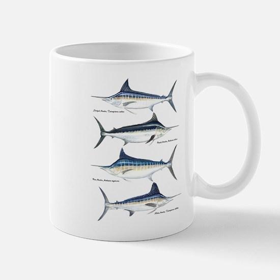 4 Marlin Mug