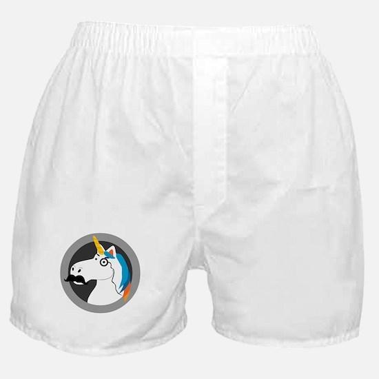 Baron Cornelius Van Horn Boxer Shorts