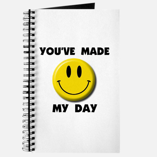 HAPPY DAY Journal