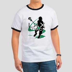 Lacrosse Ringer T
