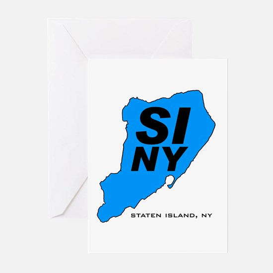 SINY Greeting Cards (Pk of 10)