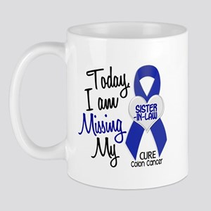 Missing My Sister-In-Law 1 CC Mug