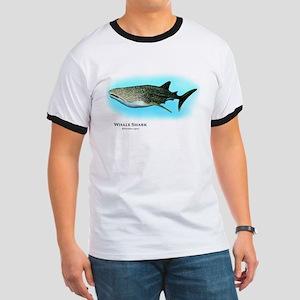Whale Shark Ringer T