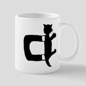 Pussy Magnet Mug