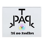 TPACK: Reflect on It Wall Calendar