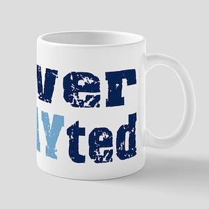 Over RAYted Mug