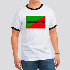 Camerone Ringer T