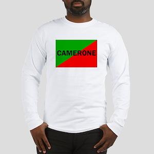 Camerone Long Sleeve T-Shirt