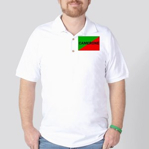 Camerone Golf Shirt