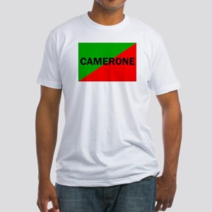 Camerone Fitted T-Shirt