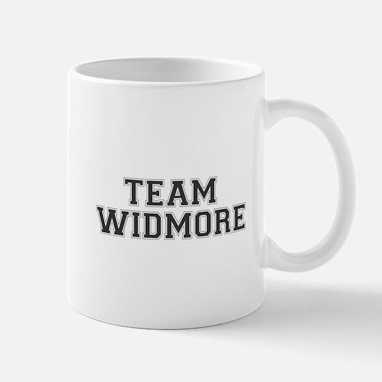 Team Widmore Mug