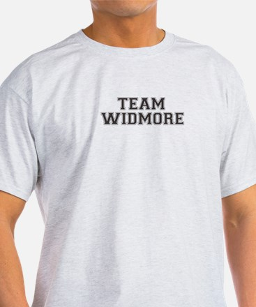 Team Widmore T-Shirt