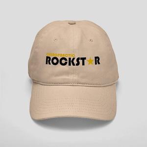 Chiropractor Rockstar 2 Cap