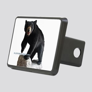 Grizzly Bear Hitch Cover