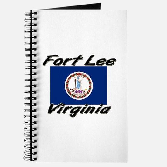 Fort Lee virginia Journal